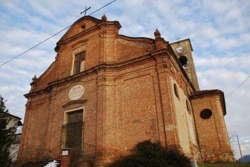 Cavagnolo - Chiesa di San Secondo