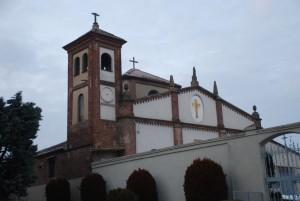 Chiesa della Madonna della Divina Provvidenza
