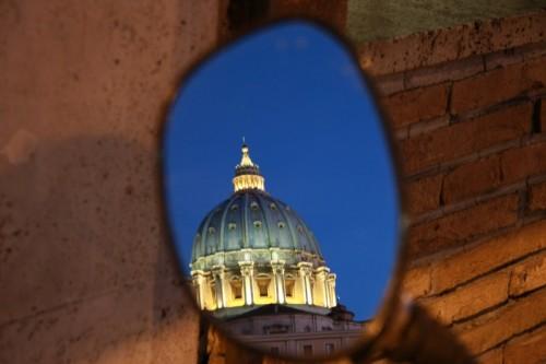 "Roma - Roma: ""San Pietro ovunque"""