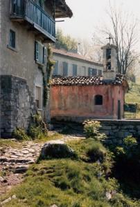 Chiesetta frazione Cadonzelli