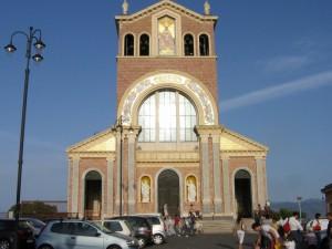 Santuario Madonna del Tindari