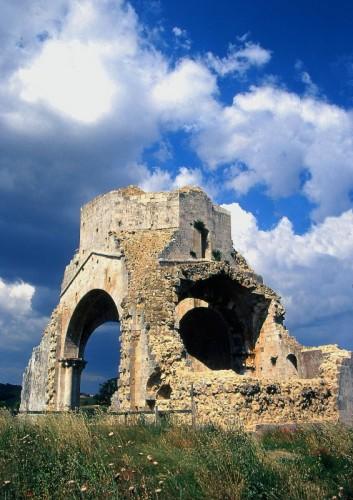 Magliano in Toscana - San Bruzio