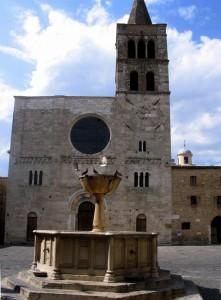 La Fontana di San Silvestro