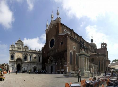 Venezia - Chiesa SS Giovanni e Paolo