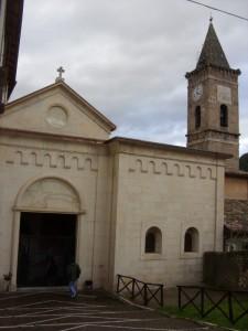 Chiesa Introdacqua