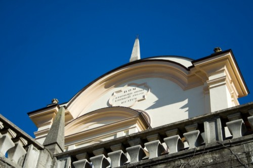 Vercurago - San Girolamo