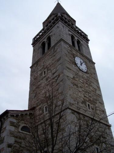 Trieste - prosecco