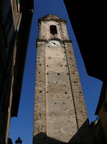 Castel Vittorio - campanile