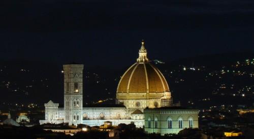 Firenze - il Duomo di Firenze - la Cattedrale di Santa Maria del Fiore