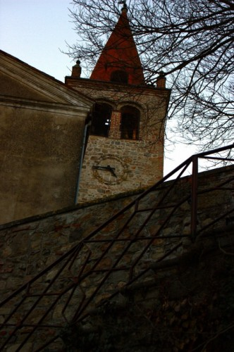 Torreglia - Eremo di San Luca