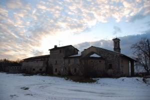 Chiesa di S.Siro loc Baraggia