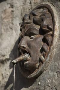 """La fontana dell'""""arsura"""""""
