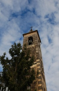 Connubio di antico e moderno a Ceparana