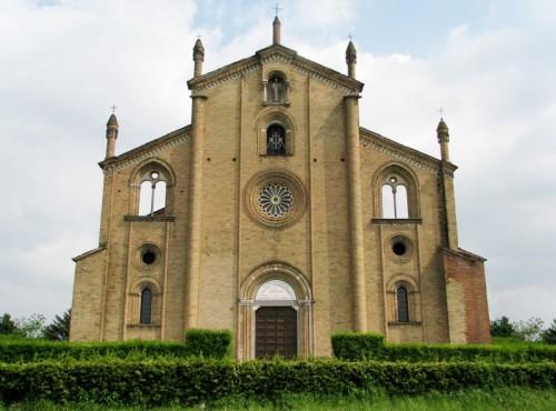 Lodi Vecchio - San Bassiano fuori le mura