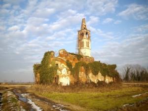 """""""La chiesa dei moscerini"""""""