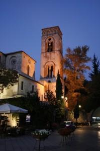 campanile di ravello