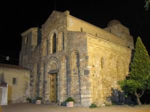 Notturno Chiesa Normanna SS Pietro e Paolo