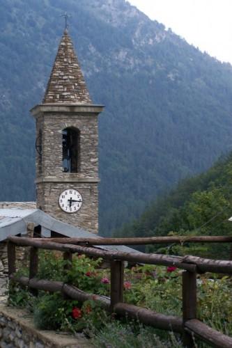 Briga Alta - Chiesa di Upega