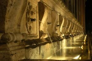 Fontana delle 26 cannelle