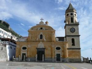 San Gennaro - Praiano