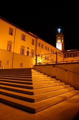 Livorno - Santuario di Montenero