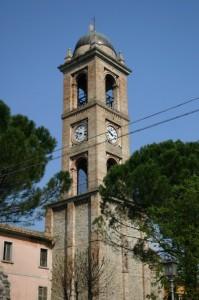 Chiesa di Piandimeleto