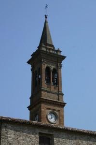 Chiesa di Lunano