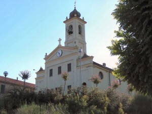 Chiesa dell'Assunta e di Sant'Eusebio