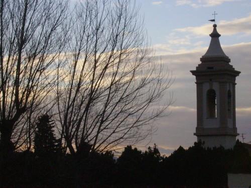 Campi Bisenzio - CHIESA DI SANTA MARIA