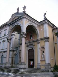 Oratorio SS. Giuseppe e Dionigi