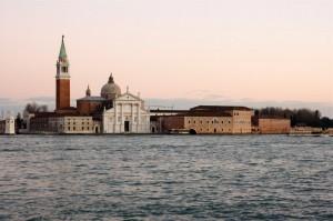 Chiesa di San Giorgio a Venezia