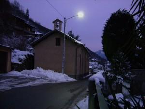 Chiesa della Scora