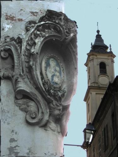 Torino - fede bifronte