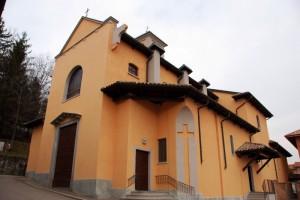Parrocchiale S.Giovanni Decollato