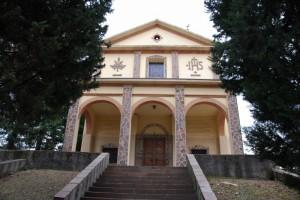 Santuario di S.Mamette