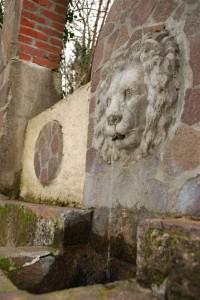 Fontana Santuario S.Mamette