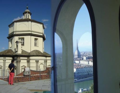 Torino - monte dei capuccini