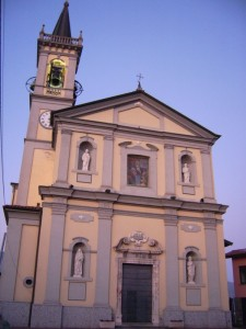 S. Lorenzo Martire