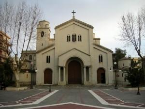 Chiesa di Sant'Agostino, Reggio Calabria
