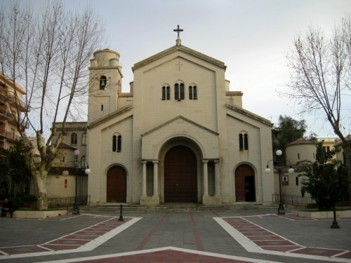 Reggio Calabria - Chiesa di Sant'Agostino, Reggio Calabria