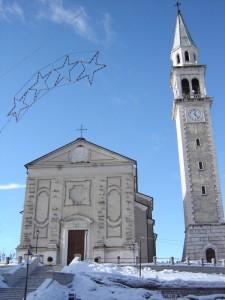 Chiesa Parrocchiale di Gallio NR 1