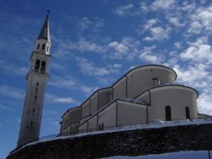 Chiesa Parrocchiale di Gallio NR 2
