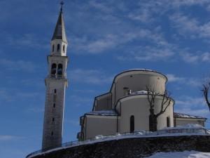 Chiesa Parrocchiale di Gallio NR 3
