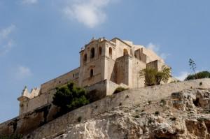 Barocco Siciliano - Chiesa di San Matteo - Scicli (RG)
