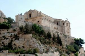 Barocco Siciliano - Chiesa di S. Matteo  - Scicli (RG)