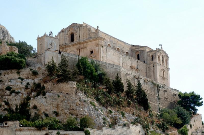 ''Barocco Siciliano - Chiesa di S. Matteo  - Scicli (RG)'' - Scicli
