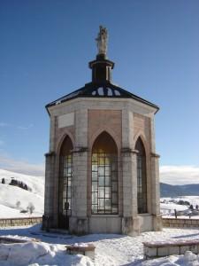 Chiesetta Votiva Madonna del Carmine