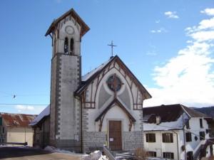 Chiesetta di Santa Maria Maddalena nr 1