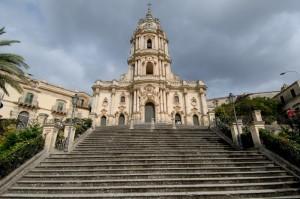 Barocco siciliano - Basilica di San Giorgio - Modica