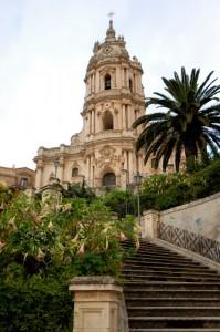 Barocco siciliano - Basilica di San Giorgio (4) - Modica